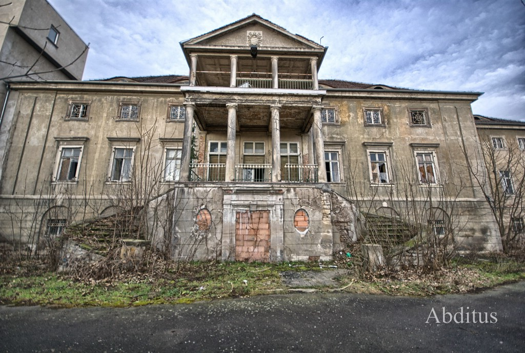 Villa Ruine Kaufen Dresden