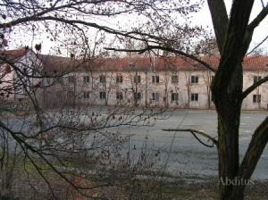 Ami Kaserne