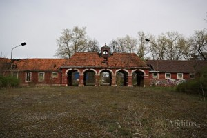 Munitionsfabrik